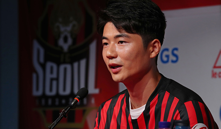 FC Seoul Ki Sung-yueng Denies Sexual Assault Allegations