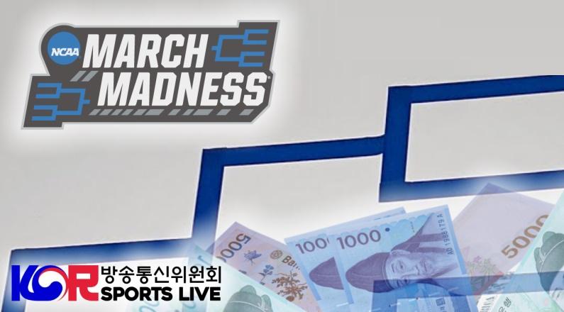 March Madness Basketball Bracket Tutorial