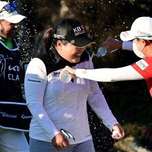 Park In-bee Gets the First LPGA Win of the Season in California