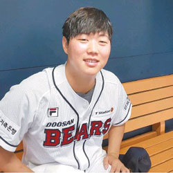 Rival KBO Clubs Agree to Four-Player Deal
