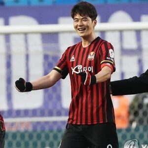 Ki Sung-yueng of FC Seoul is the Best Player of the Month after beating 3 other candidates