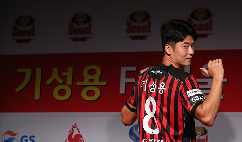FC Seoul Captain is in Trouble Again