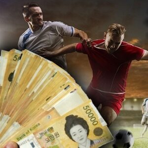 Learn How to Bet on Soccer – Money Line Betting