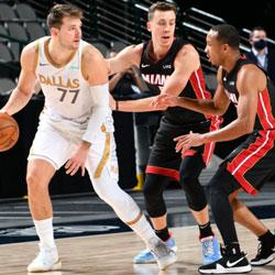 Mavs vs Heat Betting Picks – NBA Regular Season Predictions