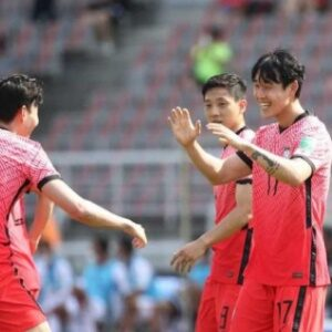 South Korea Defeats Lebanon in Asian World Cup Qualifier