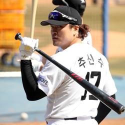 올림픽 야구 팀에서 전직 MLB 선수 2 명