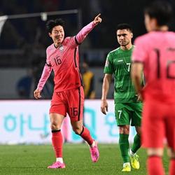 South Korean Soccer Has a Busy June