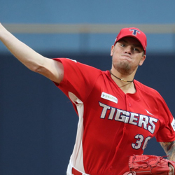 Kia Tigers Released Pitcher Before KBO Season Resumes