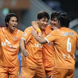 K League Teams Playing Rescheduled Games Next Week