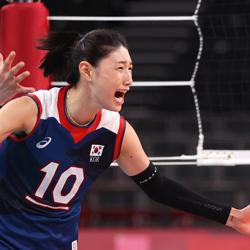 Women National Volleyball Team Coach Still in Dreamland after Win Over Turkey