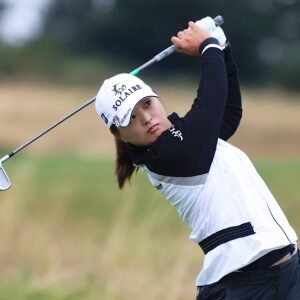 Ko Jin-young Wins the Cambia Portland Classic for her Second LPGA Win of the Season