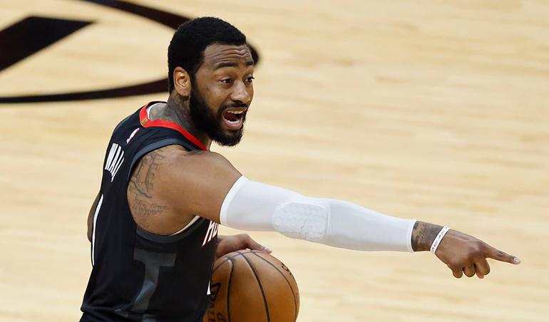 John Wall NBA Trade Rumors