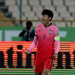 South Korea vs Iran World Cup Qualifying Match on Thursday