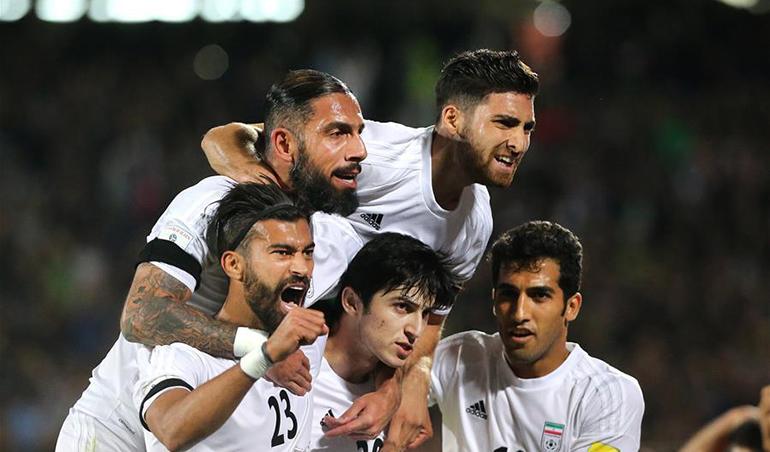 목요일 한국 대 이란 월드컵 예선 경기